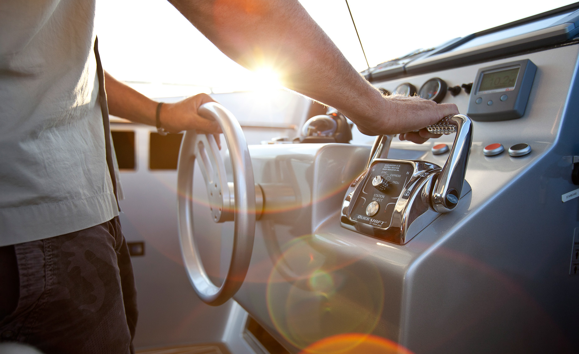Boat_Luxury_Controls
