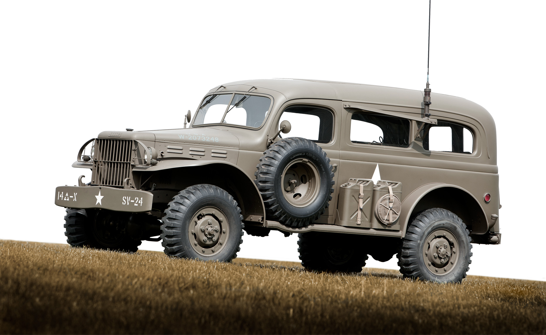 Dodge_CarryAll_WWII