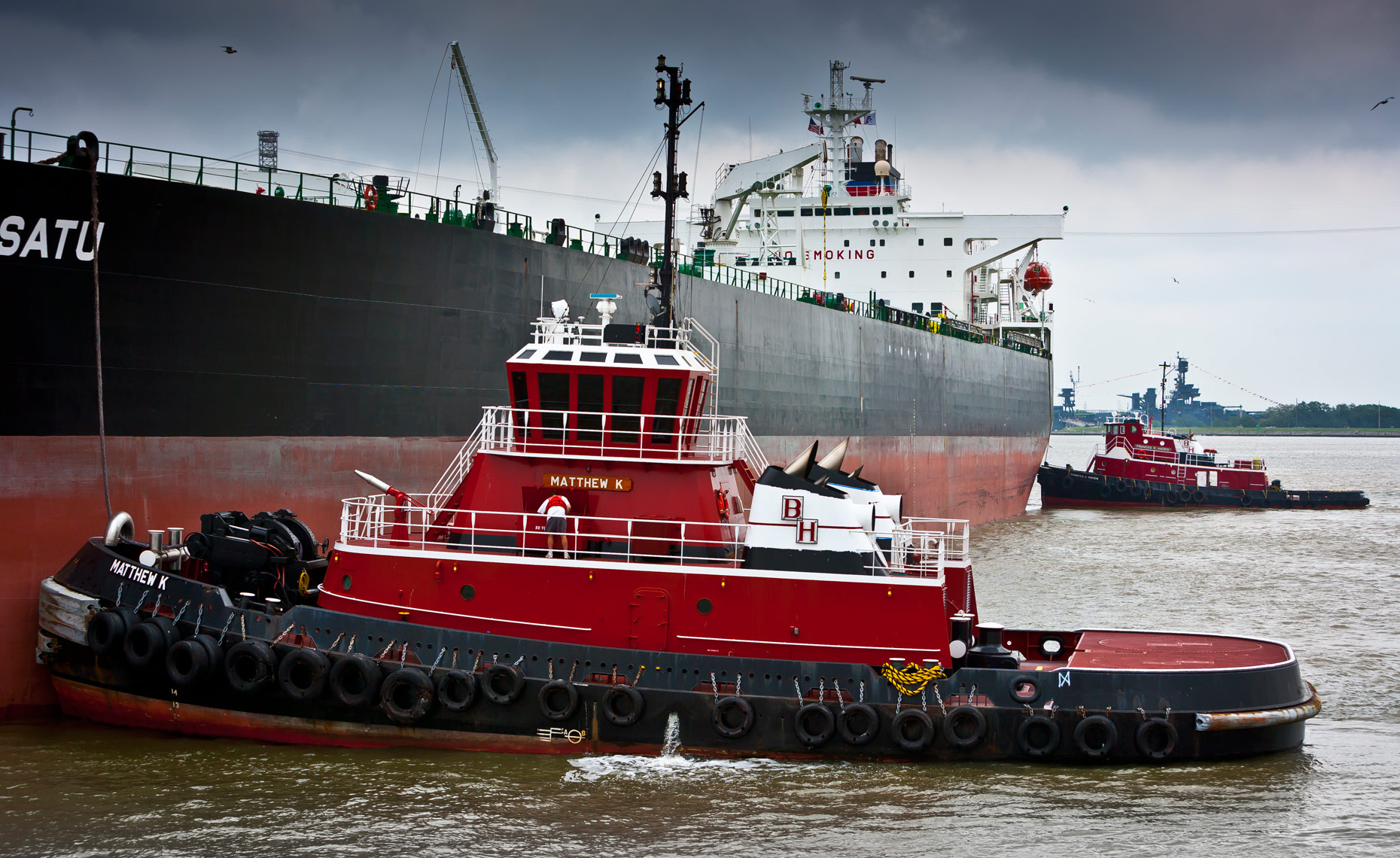 Tugs_Houston